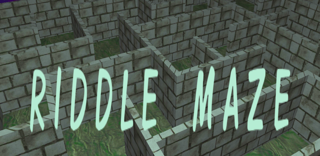 Riddle Maze